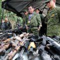 不只需要中国狙击枪?菲律宾与印尼马来联合海空巡航打击恐怖分子
