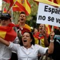 欧盟:西班牙加区独立公投不合法 呼吁各方展开对话