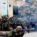 菲军:马拉维反恐战胜利在望 将继续打击残余分子