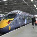 英国买日本高铁首秀演砸 民众:换中国高铁