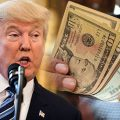 美众议院通过4万亿预算案 为特朗普税改打基础