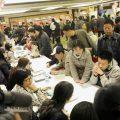 台媒:大陆留学从精英化走向大众化 求职竞争日趋激烈