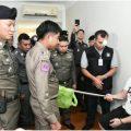 台湾电信诈骗犯胁迫6名马来西亚人赴泰:不行骗就毒打