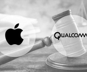 高通寻求在华禁售iPhone 业内:以战逼和 都是套路