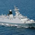 外媒:巴基斯坦签最终合同 向华采购新型护卫舰