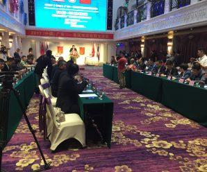 2017(中国)广东—泰国双边经贸洽谈会在粤举行