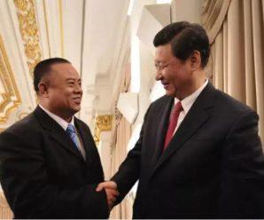 国际潮青联合会会长李桂雄:要建立潮汕人命运共同体