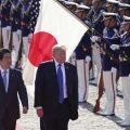 """日媒:太屈辱! 世界上只有日本给予美国这2项""""特权"""""""