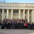 61人新当选为中科院院士 其中包括2名诺贝尔奖获得者