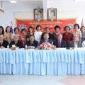 泰国王氏宗亲总会举行第27届理事长选举大会