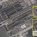 港媒:中国第二艘国产航母或使用世界最先进飞机弹射系统
