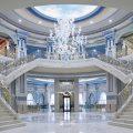 沙特用五星级饭店囚禁被捕王子 九成人或舍巨财以脱困