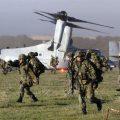 """日本将在冲绳部署""""海军陆战队"""" 日媒:遏制中国"""