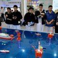 """台媒称大陆海上浮动核电站将建成:或实现南海""""充电宝""""构想"""