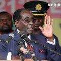 津巴布韦军方否认政变,那是什么?
