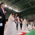 哪些外国人会娶韩国新娘?韩媒:中美两国最多