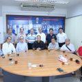 泰国王氏宗亲总会举行第27届理事会会议