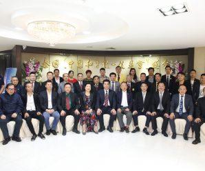 广东省潮人海外联谊会访问泰国统促会