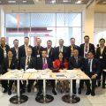 泰国安防协会举行成立五周年庆典