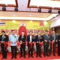 泰中江西总商会举行成立大会暨揭牌仪式