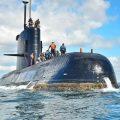 阿根廷海军称通过声呐侦测到失联潜艇声音