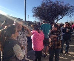 美新墨西哥州一高中发生枪击事件 造成3人死亡
