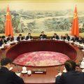 中央政治局召开民主生活会 习近平主持并发表重要讲话