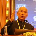 台湾中华统一促进党前主席林正杰:中国人有智慧达成和平统一