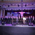 泰国统促会王志民会长出席泰国三协会联合感恩年会