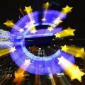 """欧央行按兵不动:仍将维持低利率 直至QE计划结束""""很久之后"""""""
