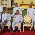 名表钻戒惹祸!泰国副总理巴逸将被查