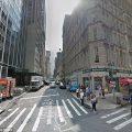 美国纽约帝国大厦附近发生枪击案 至少3人受伤