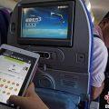 又有5家航企宣布解除手机禁令 WI-FI航班短期内不会大增