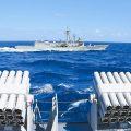 澳部长无理指责中国援建南太岛国 我外交部强硬回击