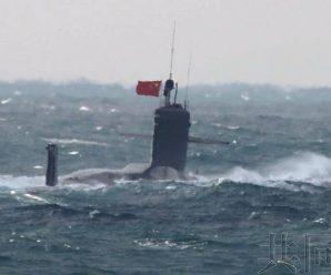 日媒:日本外相计划向中国要求潜艇勿在钓鱼岛毗连区航行