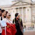 """美媒:中国旅游实力凸显 增长不是""""纸牌屋"""""""