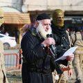 伊军抓获了IS杀人狂魔 警方却收了5万保释金放人