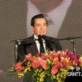 马英九:若两岸签署ECFA 台湾有机会领先韩国