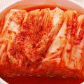 """韩媒惊呼中国泡菜""""攻陷""""韩国市场:占比达99%"""