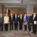 中国共产党第十九次全国代表大会专题介绍会于曼谷召开