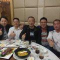 泰国统促会副秘书长周昭耿被聘为泰中深圳总商会副会长兼秘书长