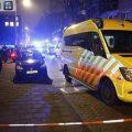 荷兰首都一个青年中心发生枪击案 已致一死两伤
