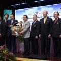 泰国潮州会馆举行系列活动