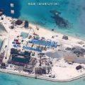 菲防长妄言中国南海造岛违背承诺 遭菲总统府批评