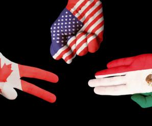 分析师:美国若退出北美自贸协定或冲击股票市场