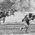 """台军春节加紧战备防""""解放军突袭"""" 被劝以武拒统没出路"""