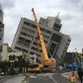 台湾是否还有更大地震? 专家:地震活动或增强