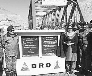 """从""""焦土政策""""到疯狂基建 印军在中印边境走向另一个极端"""