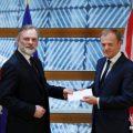 欧盟将举行会议讨论脱欧后财务问题 或调涨会费