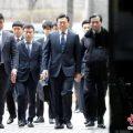 因贿赂被判刑 乐天集团会长辞日本控股公司CEO
